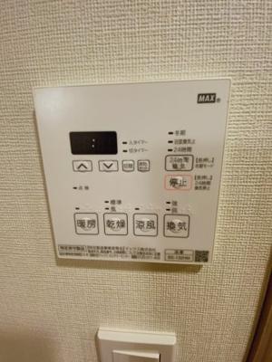 【設備】プラウドフラット木場Ⅱ