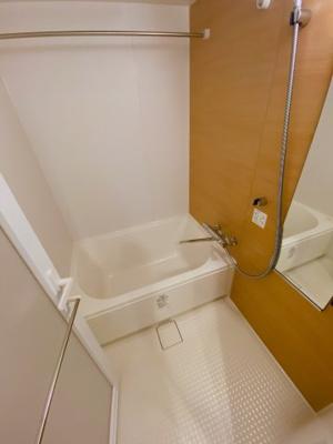 【浴室】プラウドフラット木場Ⅱ