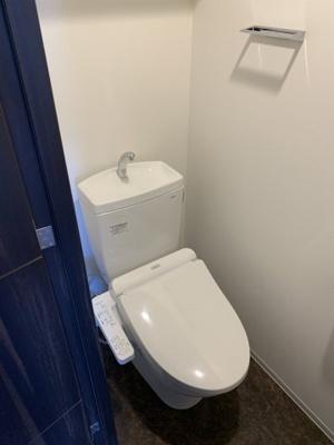 【トイレ】クレヴィスタ亀戸Ⅳ