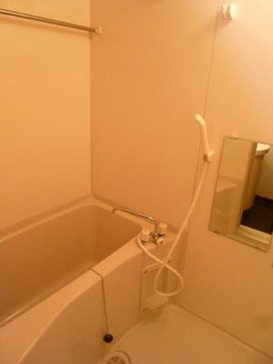 【浴室】ベルグレードОМ