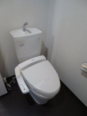 【トイレ】ベルグレードОМ