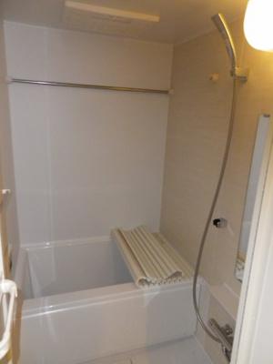 【浴室】FAIR四谷須賀町
