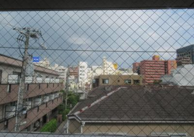 【展望】DIPS高田馬場駅前