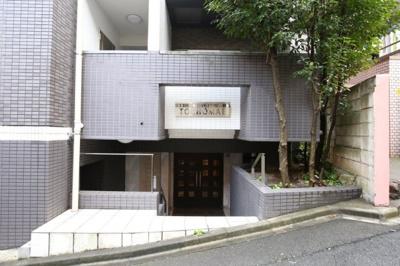 【エントランス】シンシア都庁前