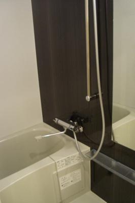 【浴室】ジェノヴィア新宿御苑グリーンヴェール
