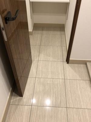 【玄関】富久クロスコンフォートタワー