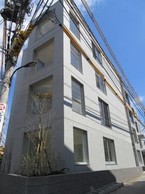 【外観】エクサム西新宿