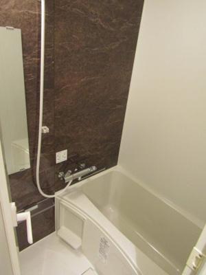 【浴室】プラトリエ北新宿