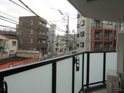 【展望】プラトリエ北新宿