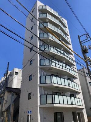 【外観】プラトリエ北新宿