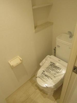 【トイレ】プラトリエ北新宿