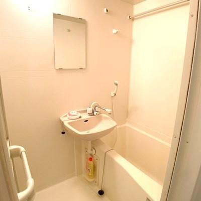 【浴室】フォレシティ六本木