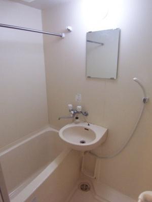 【浴室】スカイコート秋葉原