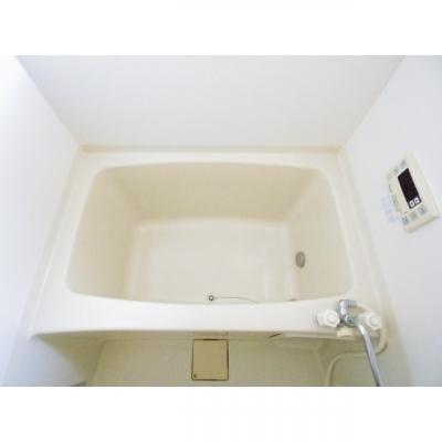 【浴室】ハイツアリエスA棟