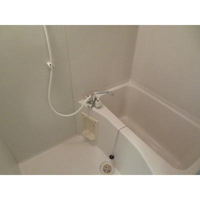 【浴室】アセンズシティ