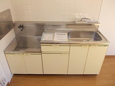【キッチン】ニューシティSⅡ