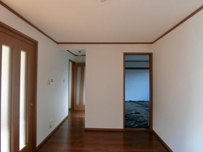 103号室の写真(イメージ反転あり)