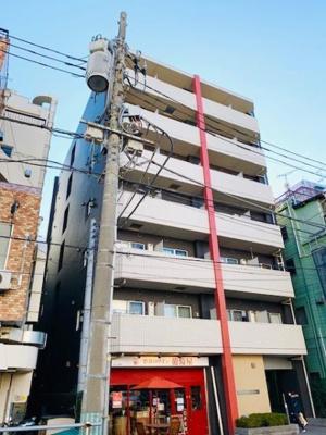 「鶴見」駅近賃貸マンション。