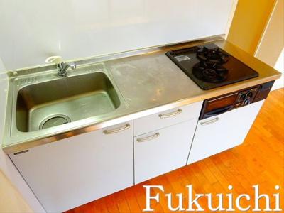 【キッチン】グロントホーム