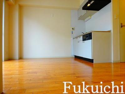 【居間・リビング】グロントホーム
