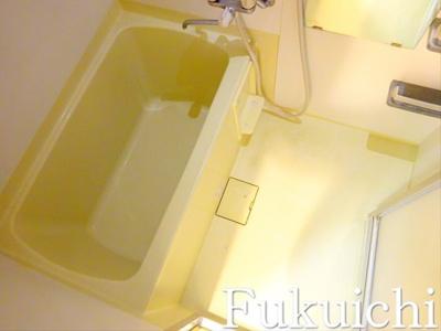 【浴室】グロントホーム