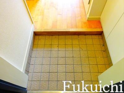 【玄関】グロントホーム
