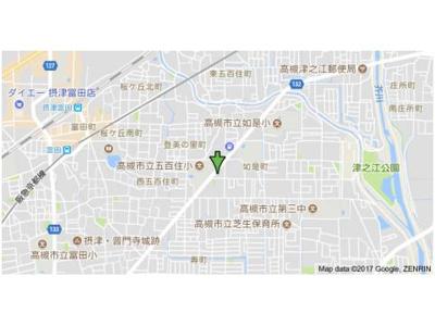 【地図】トレンディ21