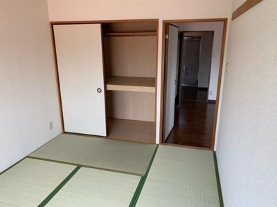 【和室】スプルース泉ヶ丘