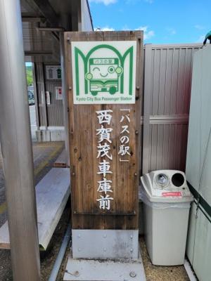 【その他】北区西賀茂山ノ森町 貸家