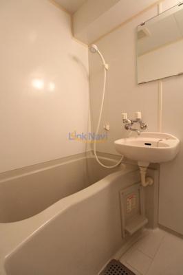 【浴室】プレサンス同心アーバンステージ