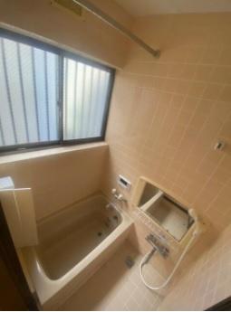 【浴室】瀬谷区阿久和東 中古戸建