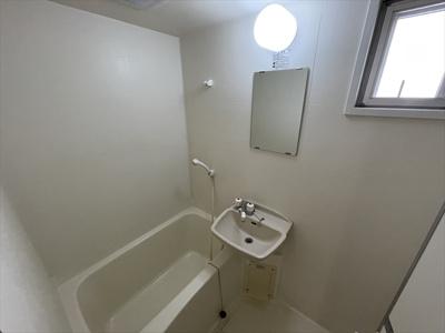 【浴室】エスポワール仲本