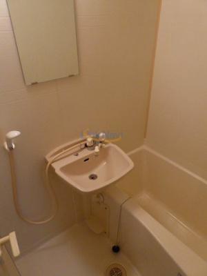 【浴室】ラナップスクエア同心