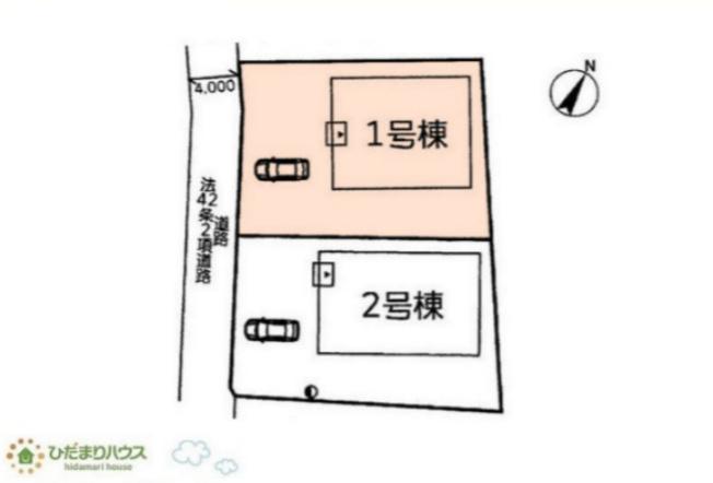 全居室6帖以上で、各居室の住空間もスッキリ広々使えそうです☆彡