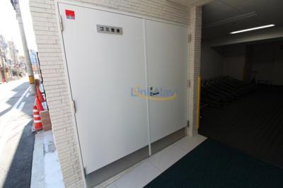 【駐車場】ビガーポリス397 M:COURT天神橋