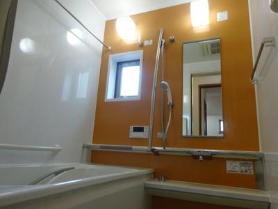 【浴室】杉並区松庵2丁目貸家