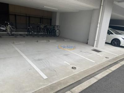 【駐車場】レグゼスタ弁天町