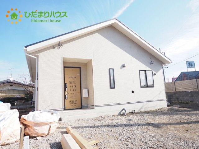 【その他】常陸大宮市中富町第4 新築戸建 2号棟