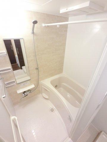 【浴室】ヤマサウエストヒル