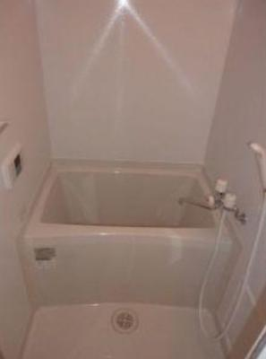【浴室】グレイス松庵