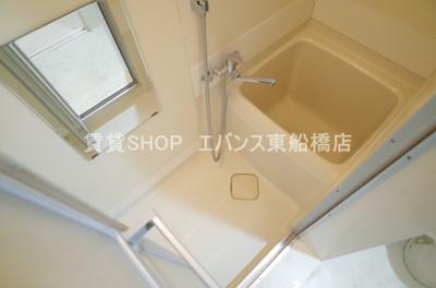【浴室】A&A36