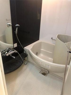 【浴室】グランスイート浮間舟渡