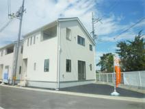 岸和田市極楽寺町 第3 新築戸建の画像