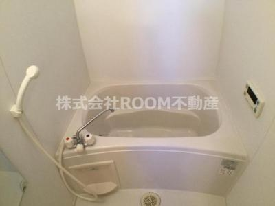 【浴室】ユーミー由地Ⅱ