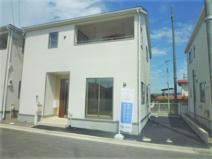 岸和田極楽寺町 第3 新築戸建の画像