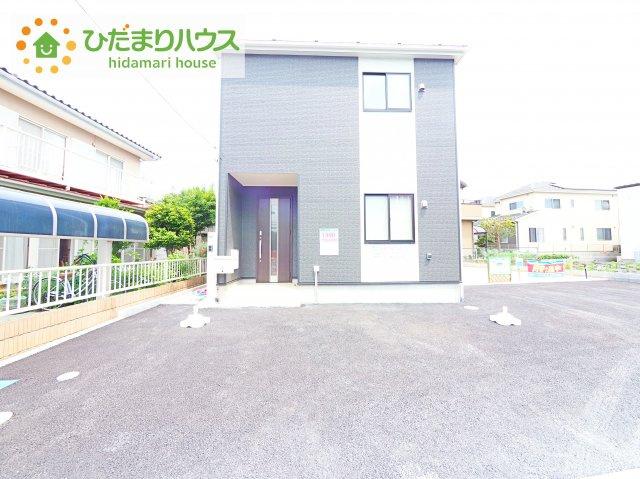 【その他】常陸大宮市中富町第5 新築戸建