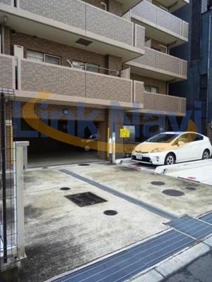 【駐車場】ラナップスクエア中之島公園