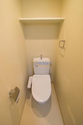 【トイレ】エグゼ堺筋本町