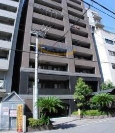【駐車場】サムティ本町橋