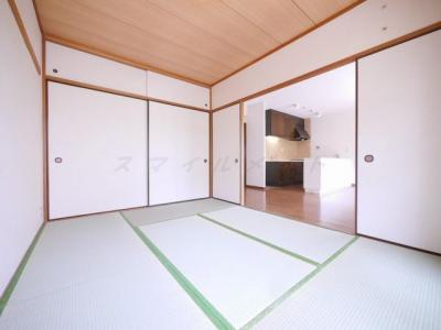 【収納】ハイツ東戸塚Ⅱ